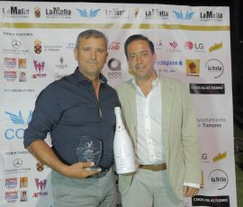 Ganador Scratch D. Antonio Pérez