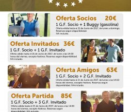 club de golf en sevilla