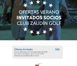 Oferta Invitados Verano 2017