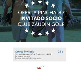 Oferta Pinchado Septiembre 2017