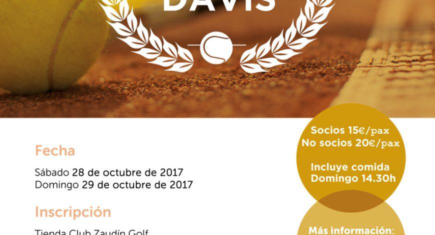 Torneo Copa Davis1