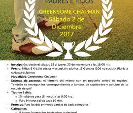 II G. CHPMAN