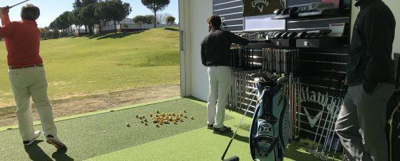 metrix golf zaudin