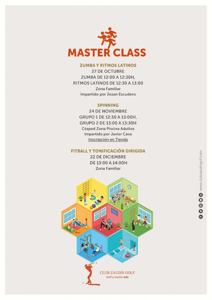 Master Class COMBO