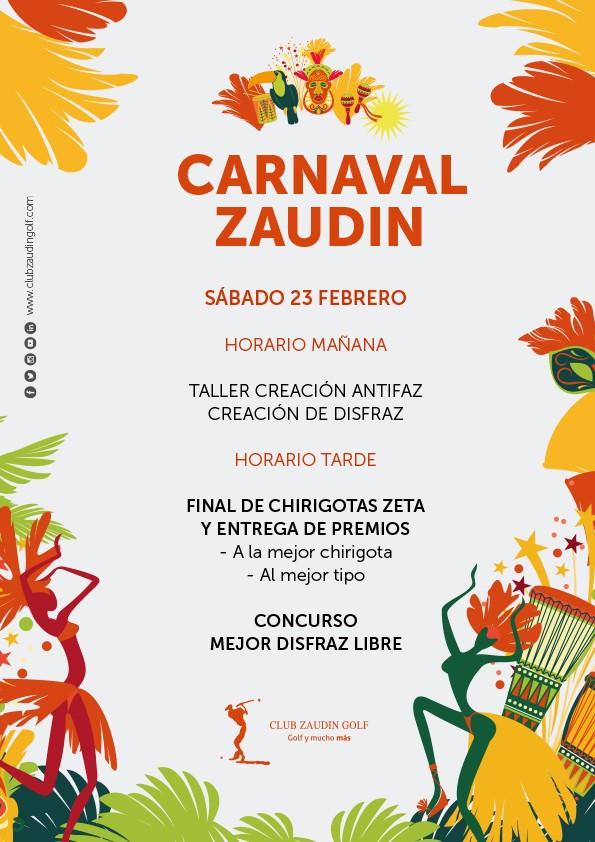 Carnaval ZETA