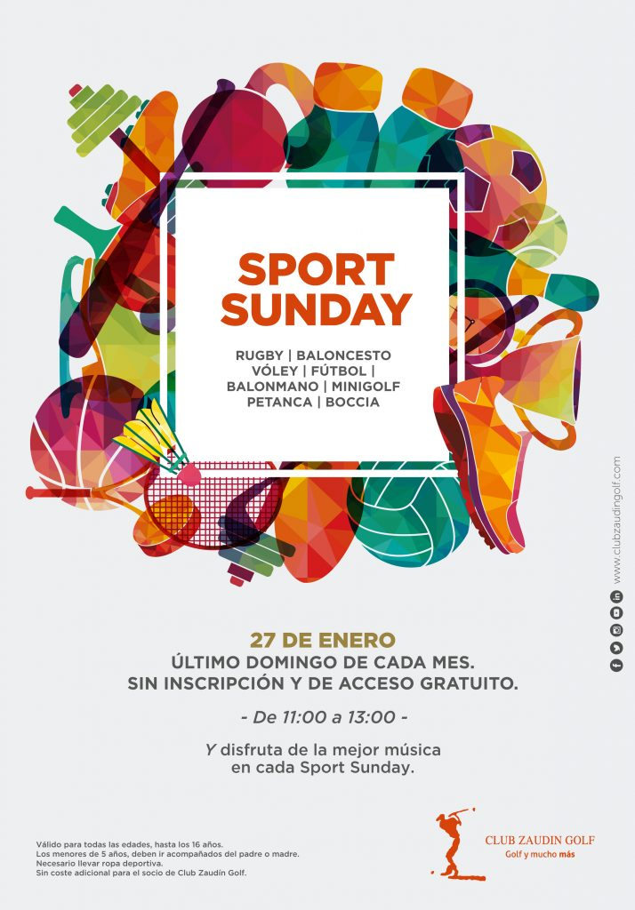 Sport Sunday