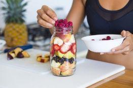 cuidar alimentación verano