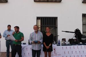 2º Clasificado de 2ª Categoria D. Juan de Dios López
