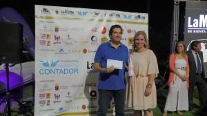 Bola más cercana caballeros D. Luis Giménez de Aragón d