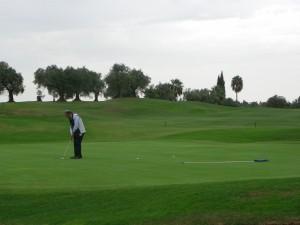 Torneo Guadalquivir 5
