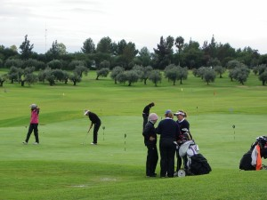 Torneo Guadalquivir 1