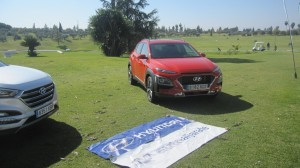 Torneo Golf Esperanza de Trian